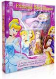 Disney - Princesas Maravilhosa - Dcl