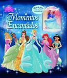 Disney - Princesas - Momentos Encantados - Dcl