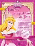 Disney princesas para aprender - leitura einterpretacao de texto - Difusao cultural do livro