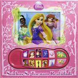 Disney  Princesas: Sonhos se tornam realidade - Dcl