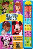 Disney - Tesouro Musical - Disney Junior - Dcl