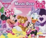 Disney - vamos procurar - mundo rosa