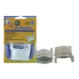 Dispositivo Externo para Controle de Incontinência Urinária Clamp Peniano 3030 Orthopauher