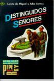 Distinguidos senores (niv.4) - Edelsa (anaya)