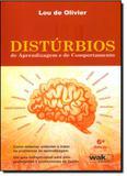 Distúrbios de Aprendizagem e Comportamento - Wak