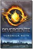 Divergente - Rocco - rj