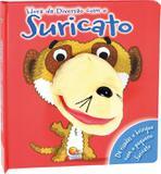Diversão com fantoches: hora da diversão com o suricato