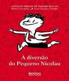 Diversao Do Pequeno Nicolau, A - Rocco jovens leitores