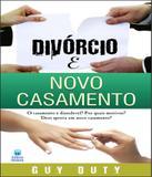 Divorcio E Novo Casamento - Betania