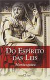 Do Espirito Das Leis - Martin claret