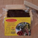 Doce de Buriti kit 3 unidades 400g 100 Natural - Boa vista