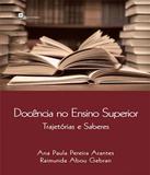 Docencia No Ensino Superior - Paco editorial