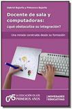 Docente de sala y computadoras - Nov. educativas