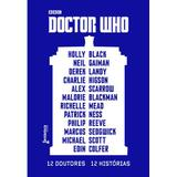 Doctor Who: 12 Doutores, 12 histórias