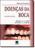 DOENCAS DA BOCA - 2ª ED - Thieme revinter