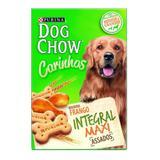 Dog Chow Carinhos Biscoito Integral Maxi para Cães- 1 Kg - Purina