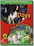 Dogs - the big show - Macmillan