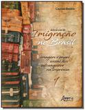 Dois séculos de imigração no brasil: imagem e papel social dos estrang - Appris editora