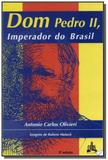 Dom pedro ii imperador do brasil - Itatiaia editora