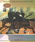 Dom Quixote De La Mancha - N:56 - Vol Ii - Martin claret