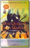 Dom Quixote De La Mancha - Vol. Ii - Martin claret