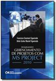 Dominando gerenciamento de projetos com ms proje02 - Ciencia moderna