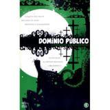Domínio Público - Literatura em Quadrinhos - Vol. 1 - Dcl difusão cultural