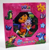 Dora A Aventureira - Editora melhoramentos