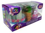 Dora, a Aventureira - Livro-Cápsula