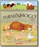 Dorminhoco - Brinque book