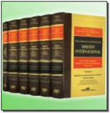 Doutrinas essenciais: direito internacional - 6 vo - Revista dos tribunais