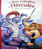 Doze Trabalhos De Hercules, Os - Nacional - literatura