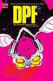 DPF: Departamento de Polícia da Física-Mudança de Paradigma-Capa Cartão - Vertigo