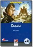 Dracula - english with cd - Disal editora