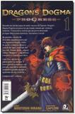 Dragons dogma progress - vol.01 - Jbc