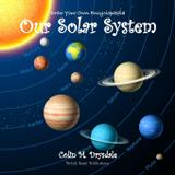 Draw Your Own Encyclopaedia Our Solar System - Pictish beast publications