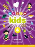 Dream Kids 2.0 Student Book Pack - Level 4