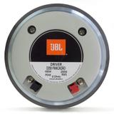 Driver JBL Selenium D350 Pancadão - 200 Watts RMS