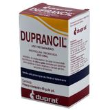 Duprancil Oral 40g Antibiótico Cães e Gatos - Duprat