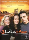 DVD 3 Lados do Amor - Universal