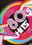 DVD 80s Hits - 25 Super Sucessos - Universal