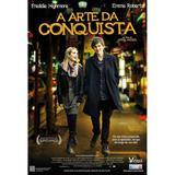 DVD A Arte da Conquista - Amz