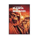 DVD A Batalha do Planeta dos Macacos - Ágata