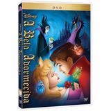 DVD A Bela Adormecida - Edição Diamante - Disney