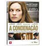 DVD A Condenação - Outros