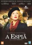 DVD A Espiã - Amz