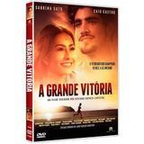 DVD - A Grande Vitória - Paris filmes