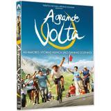 DVD - A Grande Volta - Paramount filmes
