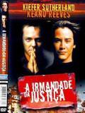 DVD A Irmandade da Justiça - Promodisc
