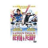 DVD A Primeira Transa de Kevin E Perry - Amz